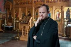 Епархия в эпицентре войны