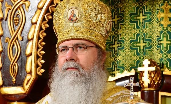 Православная Церковь Америки — о легализации однополых браков