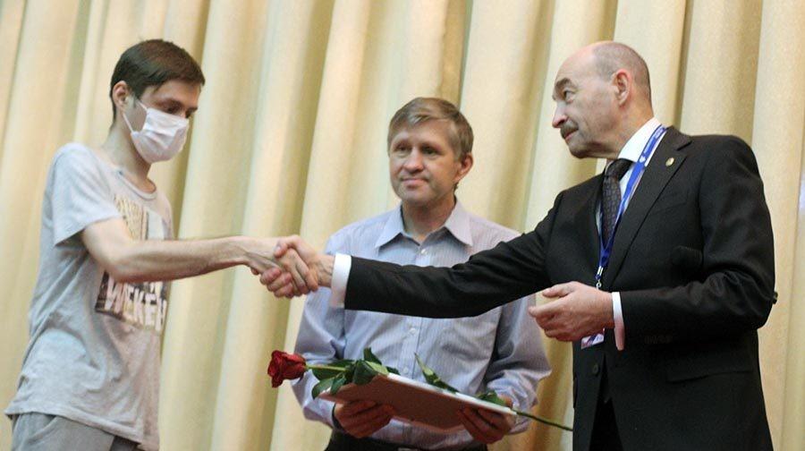 «Эффект Николаса» – на очереди Россия?