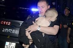 Наводнение в Тбилиси – просим молитв! (ФОТО)