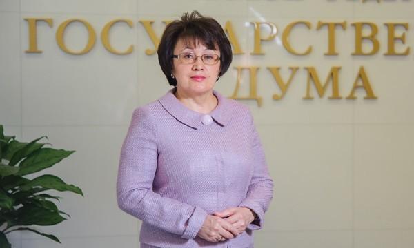Член комитета Госудумы по охране здоровья Салия Мурзабаева: Врачи боятся назначать обезболивающие