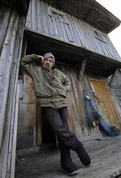 Териберка © ТАСС/Лев Федосеев