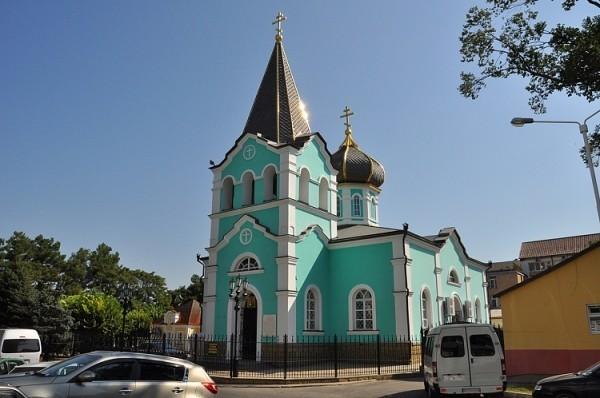 храм Онуфрия Великого. Фото: rfqr.ru