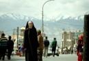Фильм «Спасение» – о молчании монахини, вере и том, что Бог есть