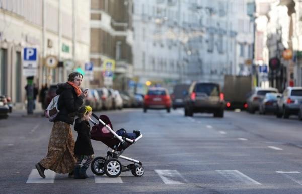 C 22 июня начнутся выплаты материнского капитала на повседневные нужды