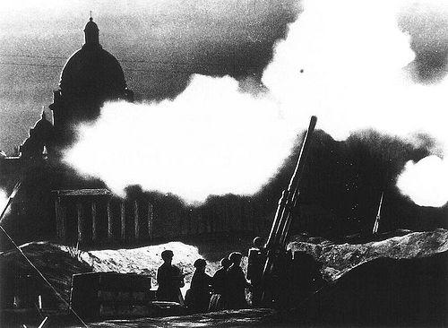 В Петербурге расскажут о деятельности Церкви в годы войны