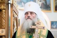 Митрополит Алтайский Сергий: За опытом духовного руководства всегда обращаюсь к святому Иоанну Кронштадтскому