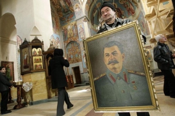 Протоиерей Дмитрий Смирнов: Причем тут Церковь, если кто-то хочет какой-то канонизации? (+Видео)