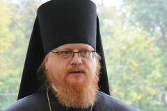 Епископ Тихон о строительстве на Торфянке: Любое решение суда примем как волю Божию