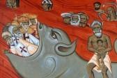 Протоиерей Александр Салтыков: Как правильно изображать злодеев на иконах?