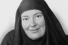 Мать Мария (Скобцова). «Окаянные дни» России