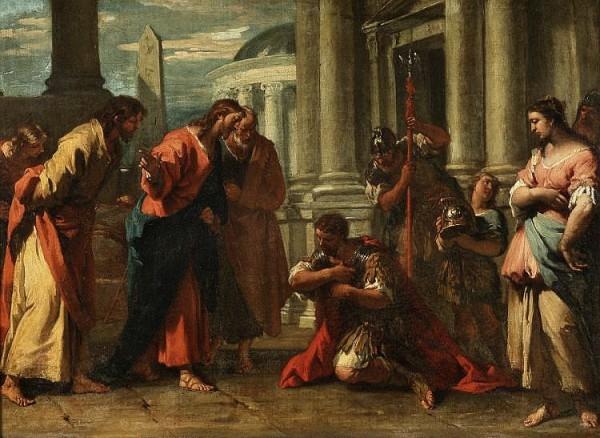 Исцеление слуги сотника: Какую веру искал Христос?