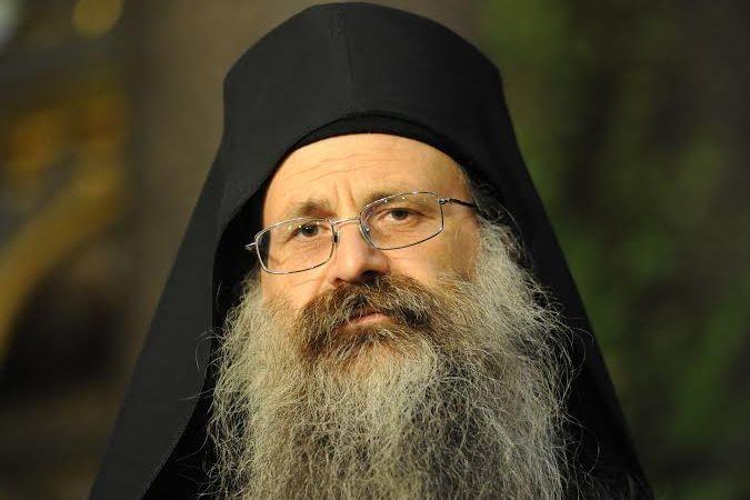 Афонский иеромонах Иосиф: Любой кризис начинается с кризиса в Церкви