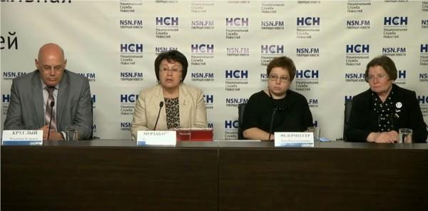 Ни один регион России не выкупает годовую квоту обезболивающих