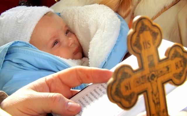 Наши дети и Отрок Христос