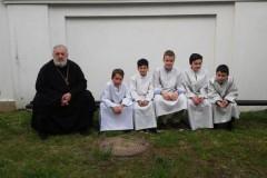 Митрополит Антоний: О святых завтрашнего дня