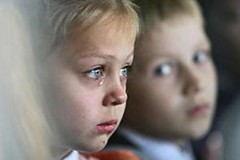 Под Киевом неизвестный стрелял в детей, купающихся в озере около его дома