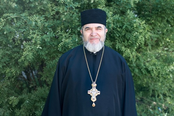 Протоиерей Александр Беля