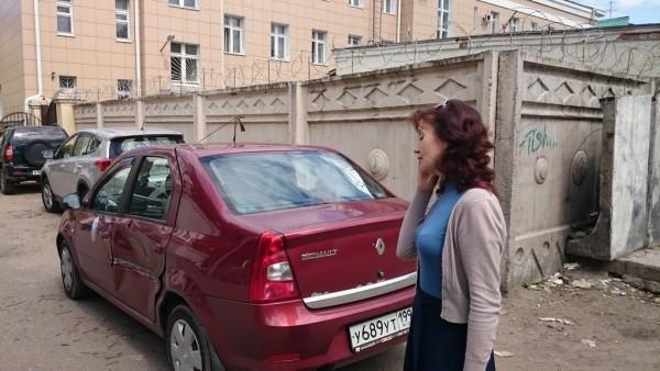 Татьяна Нарубина