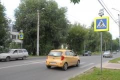 В Москве появятся светофоры для слабовидящих и слабослышащих пешеходов