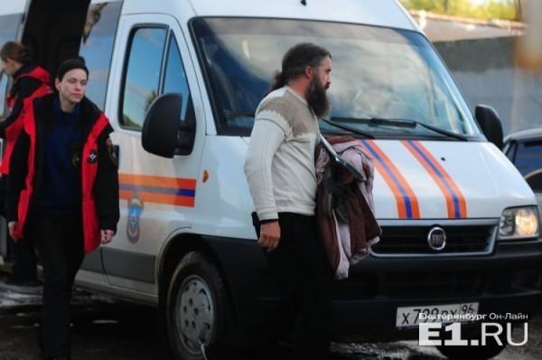 Пострадавшая от отравления угарным газом, жена иерея Виталия Агошкова вышла из комы