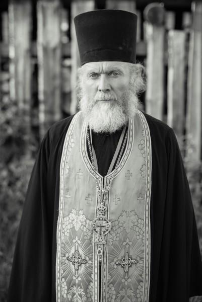 Протоиерей Александр Матвеев