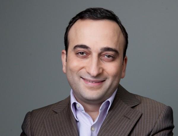 Гор Нахапетян: «Давайте снимать сериалы не про бандитов, а про предпринимателей»