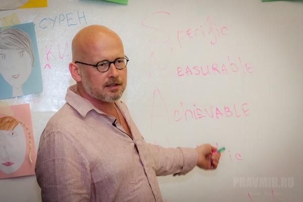 Валерий Панюшкин: Инклюзия – зачем мы это делаем?