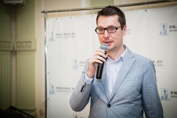 Дмитрий Шуманский