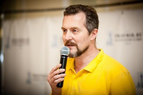 Михаил Тишков