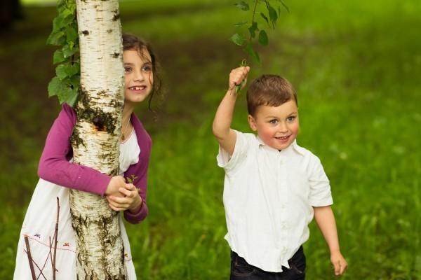 Про воспитание детей