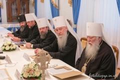Украинская Церковь выразила обеспокоенность по поводу деятельности Константинопольского Патриархата на Украине