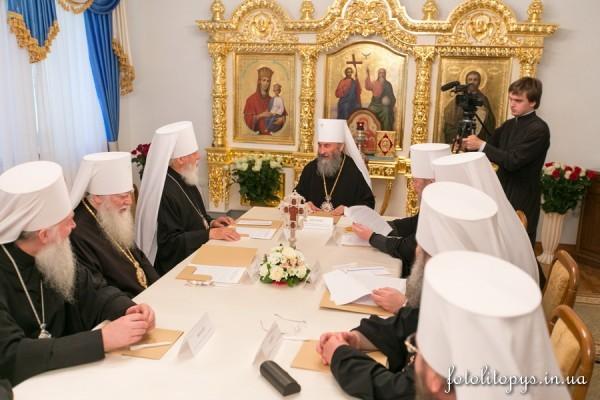 В Луганской области образован новый монастырь
