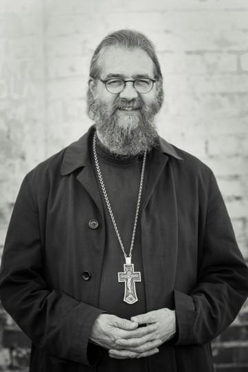 Протоиерей Пётр Перекрестов