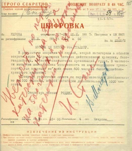 Stalin_visa_on_repressions_list