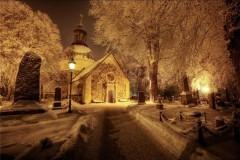 7 православных церквей приняли участие в Ночи храмов Чешских земель и Словакии