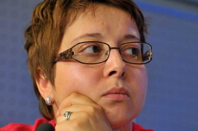 Нюта Федермессер: Неправильно объяснять самоубийства онкобольных только отсутствием обезболивания