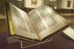 8-летнюю девочку спасло от насилия письмо, вложенное в Библию