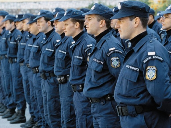 a study on polis in greece