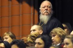 Протоиерей Димитрий Смирнов об экстрасенсах, содомии и подарках прихожан: «Блуд, разврат и незнамо что»