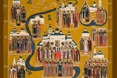 Знаете ли вы русских святых? (ВИКТОРИНА)