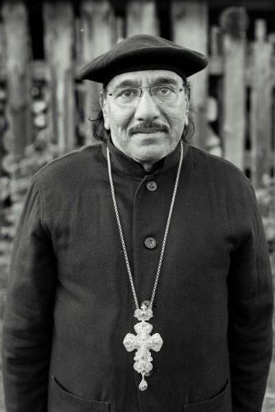 Священник Джон Тамвеер, Пакистан