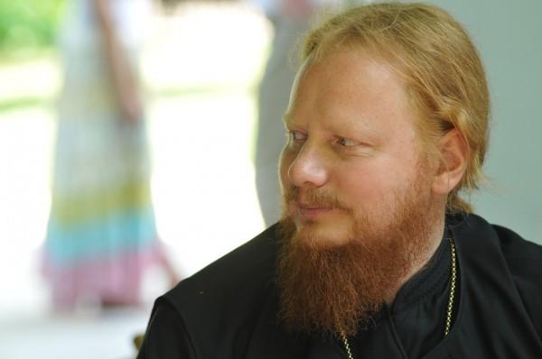 Епископ Обуховский Иона (Черепанов), настоятель Ионинского монастыря