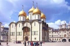 Как спасали соборы Кремля