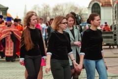 Если мы хотим увидеть молодёжь в Церкви – нам нужно подвинуться