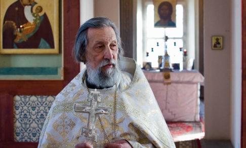 Русская Церковь и национализм