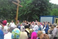 Патриарх Кирилл призвал защитников и противников строительства храма в Осташковском проезде Москвы дождаться суда