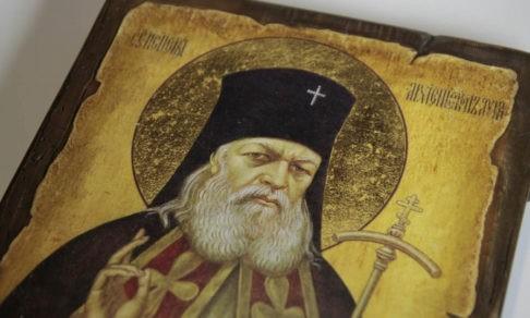 И после смерти - на службе медицины. Современные чудеса святителя Луки Крымского