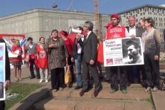 Виктор Судариков: Возможная установка памятника Дзержинскому – плевок в могилы репрессированных