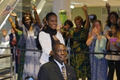 Перешедшая из ислама в христианство суданка: «Лишения только укрепили мою веру»